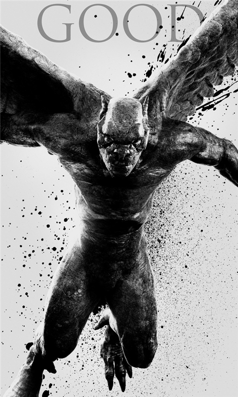 I Frankenstein Good Windows Phone Wallpaper