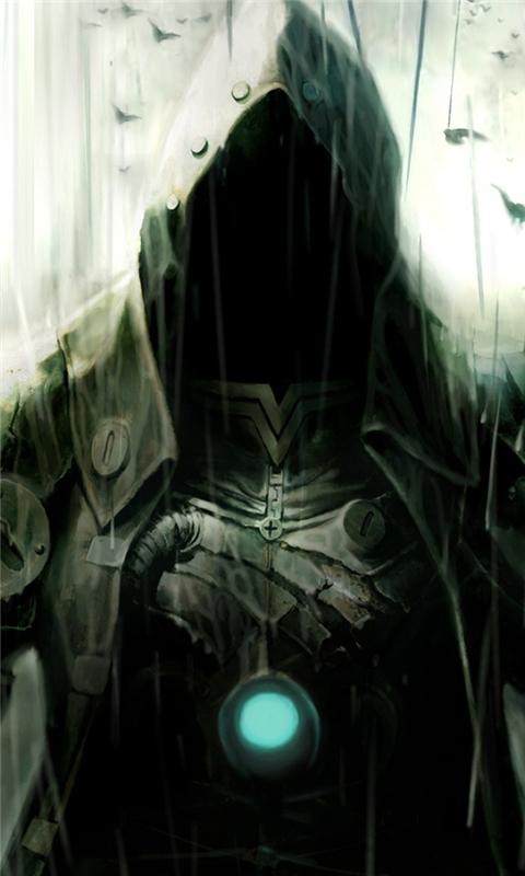 Assassins Creed Windows Phone Wallpaper