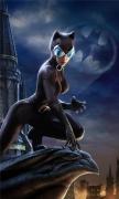 DC Universe Online Catwoman