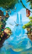 Croods Jungle