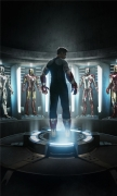 Iron Man 3 Official