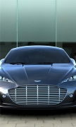 Aston Martin Grey