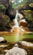 Eurobin Water Falls