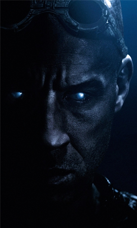 Riddick 2013 Windows Phone Wallpaper