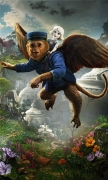 Flying Monkey Oz The Great and Powerful