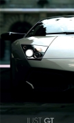 Lamborghini GT