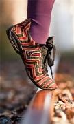 Colorful Heel